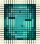 Alpha pattern #92403