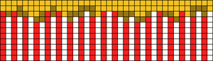 Alpha pattern #92419