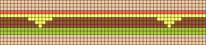 Alpha pattern #92424