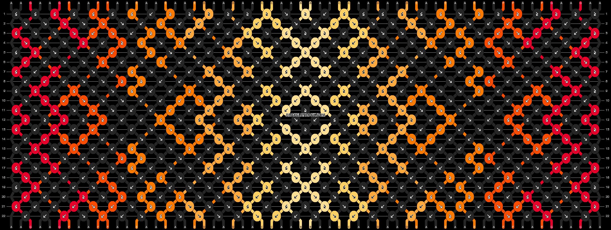 Normal pattern #92437 pattern