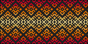 Normal pattern #92437