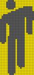 Alpha pattern #92462