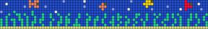 Alpha pattern #92472
