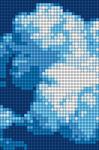 Alpha pattern #92507