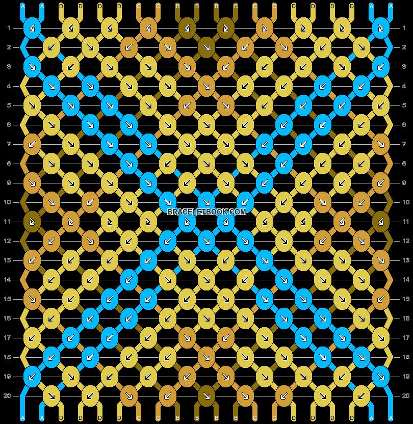 Normal pattern #92513 pattern
