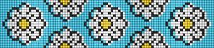 Alpha pattern #92518