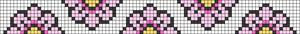Alpha pattern #92519