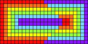 Alpha pattern #92524