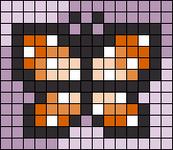 Alpha pattern #92548