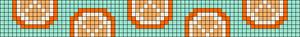 Alpha pattern #92554