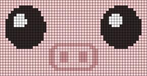 Alpha pattern #92559