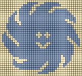 Alpha pattern #92561
