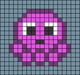 Alpha pattern #92583