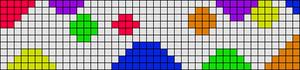 Alpha pattern #92618