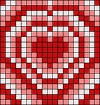 Alpha pattern #92632