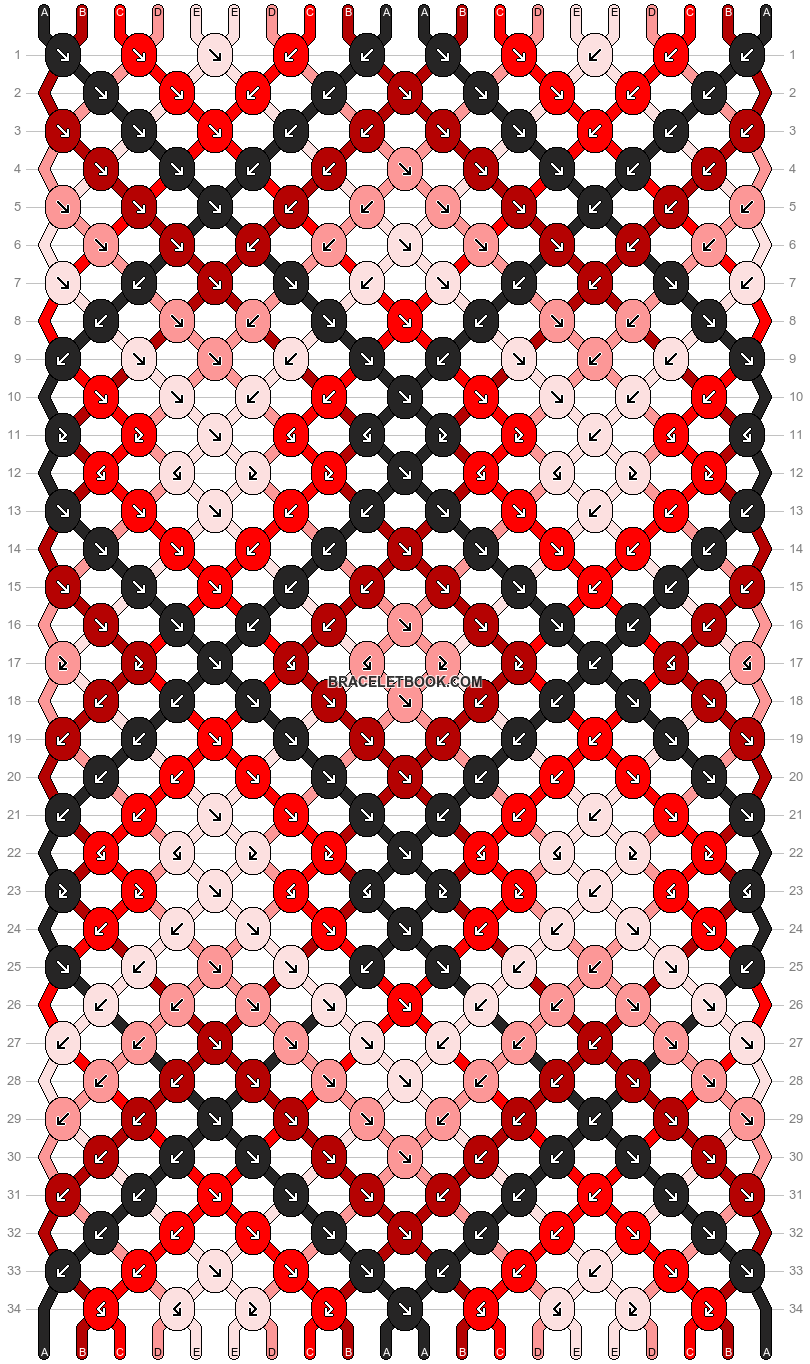 Normal pattern #92665 pattern