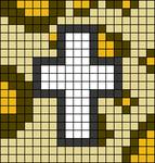 Alpha pattern #92686