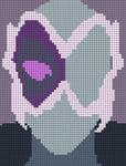 Alpha pattern #92743