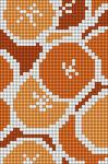 Alpha pattern #92756