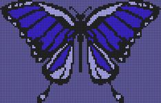 Alpha pattern #92761