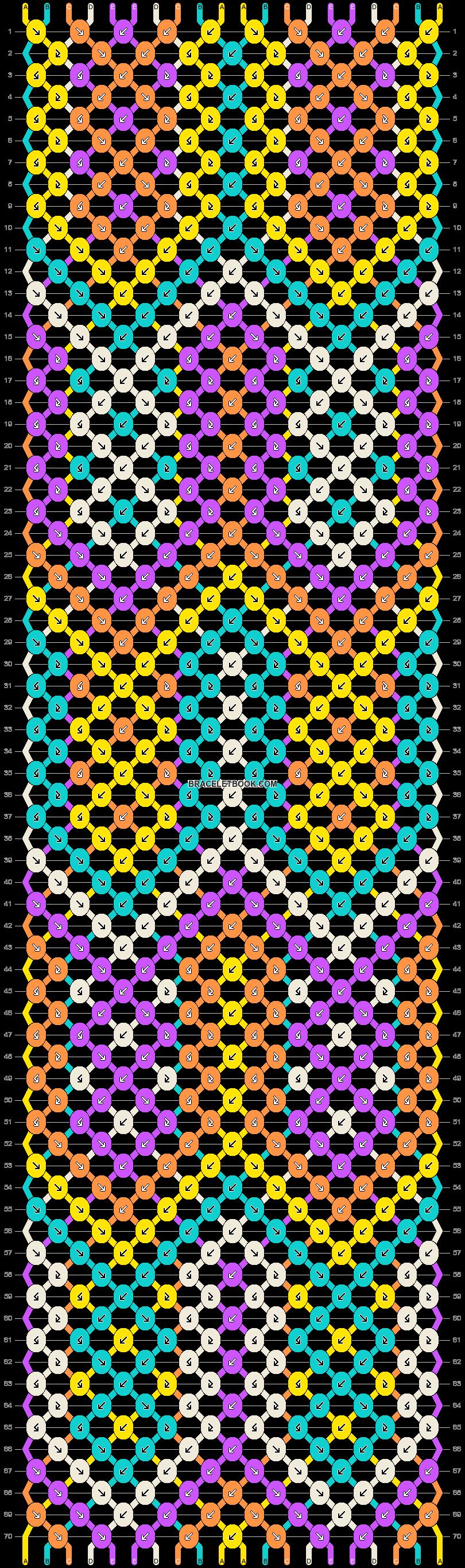 Normal pattern #92807 pattern