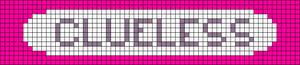 Alpha pattern #92871