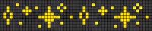 Alpha pattern #92885
