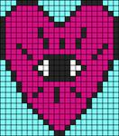 Alpha pattern #92891