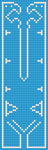 Alpha pattern #92911