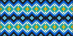 Normal pattern #93000