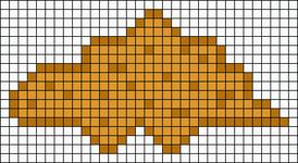 Alpha pattern #93014