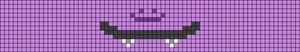 Alpha pattern #93020