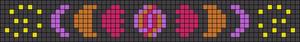 Alpha pattern #93031