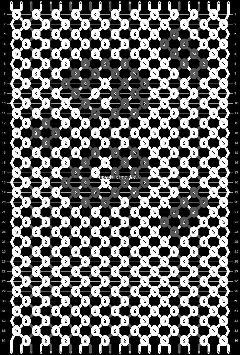 Normal pattern #93034 pattern