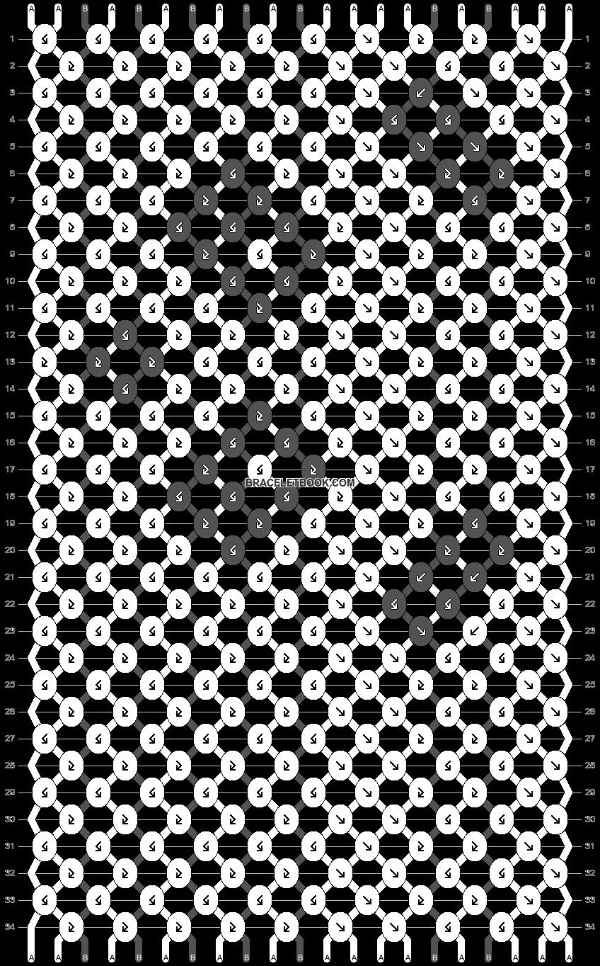 Normal pattern #93035 pattern