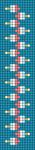 Alpha pattern #93061