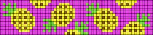 Alpha pattern #93068