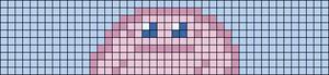 Alpha pattern #93072