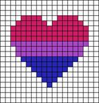 Alpha pattern #93100