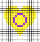Alpha pattern #93106