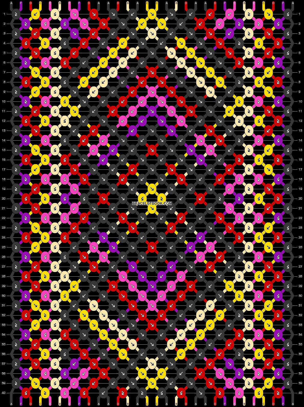 Normal pattern #93155 pattern