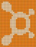 Alpha pattern #93160