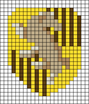 Alpha pattern #93166