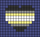 Alpha pattern #93177