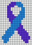 Alpha pattern #93181