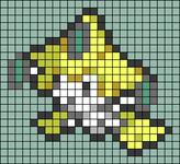 Alpha pattern #93210
