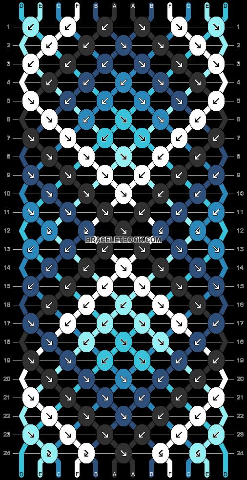 Normal pattern #93214 pattern