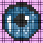 Alpha pattern #93224