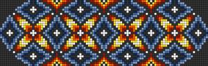 Alpha pattern #93227