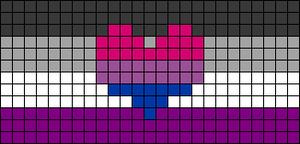 Alpha pattern #93231